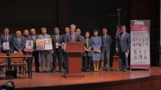 Nueva coalición exige que China respete la religión