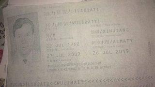 Escritor kazajo y sus hermanos detenidos en campamentos de Sinkiang