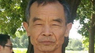 Iglesia católica suspende a sacerdote pro Partido Comunista Chino