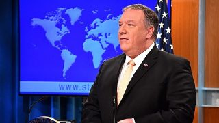 Informe sobre derechos humanos provoca choque entre EE. UU. y China