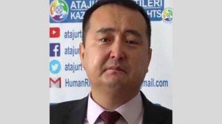 Kazajistán arresta a activista que expone atrocidades en Sinkiang
