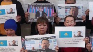 Sayragul Sauytbay y Serikzhan Bilash deberían tener libertad para denunciar las atrocidades cometidas contra los kazajos étnicos en China