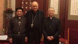 Arzobispo claudio maria celli