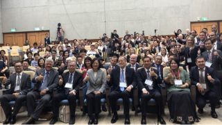 El Foro sobre Libertad Religiosa de Taiwán denuncia persecución y sustracción de órganos en China