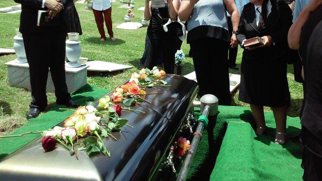 Funeral cristiano