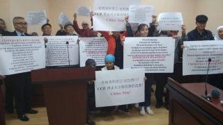 Kazajistán: Serikzhan Bilash permanece bajo arresto domiciliario