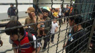 Un triste Día Mundial de los Refugiados para los uigures detenidos en Tailandia