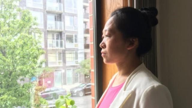 hermana Zou Demei