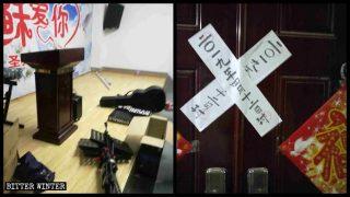 Más de 100 cristianos de una iglesia doméstica en Shanxi son amenazados con ser arrestados para que renuncien a su fe