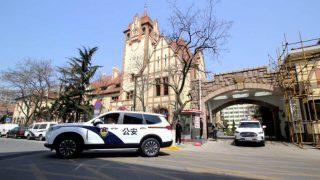 Más de 300 miembros de la Iglesia de Dios Todopoderoso fueron arrestados en Shandong