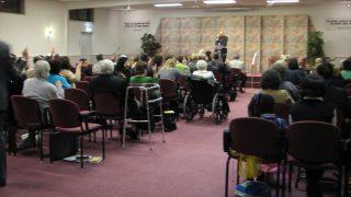 ¿Cómo sobrevivir en China siendo testigos de Jehová?