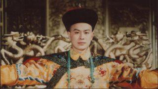 De actor a refugiado: la historia de Jia Zhigang