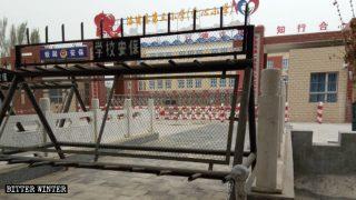 Los hijos de los uigures detenidos tienen que arreglárselas solos