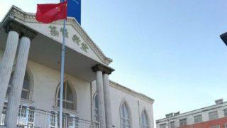 Un condado en Henán lanza sistema de calificación de cinco estrellas para las iglesias