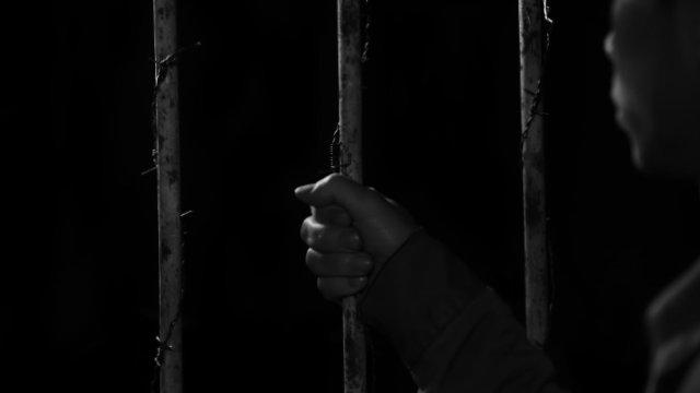 Una persona arrestada