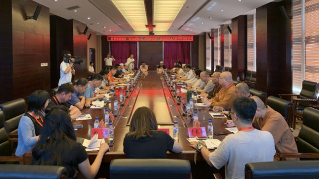 (China) La provincia de Jilin pone en marcha un programa integral para reprimir la «infiltración religiosa» procedente del extranjero